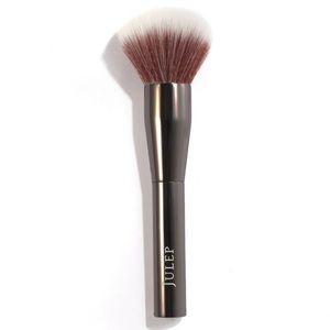 Julep face powder brush
